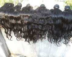 Indian temple hair wholesale, hair extensions, pure temple hair, human hair manufacturers. bulk and wholesale