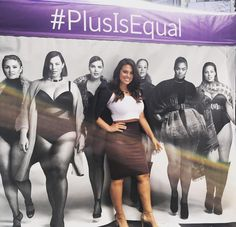 """Head to plusisequal.com where our voices can make the most impact!!!! #PlusIsEqual"""