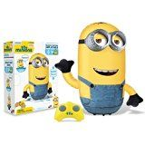 Despicable Me Inflatable Radio Controlled Minion 38cm KEVIN