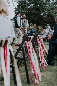 Laura & Dan had a beautiful country wedding at Patrick's Barn with a real emphasis on their family. The ceremony took place in front of our wedding arch Barn Wedding Venue, Our Wedding, Wedding Decorations, Weddings, Signs, Beautiful, Style, Bodas, Hochzeit