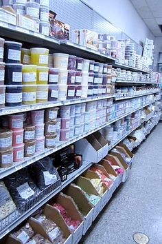 """ABC Cake Decorating Supply Store, Phoenix.  """"Like a toy store for bakers..."""""""