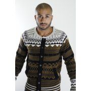 Diesel Iolana Knitwear Button Up