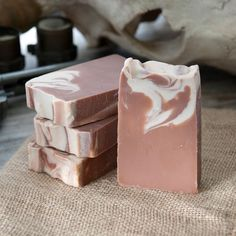 Handmade Coffee Soap