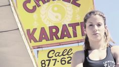 Angelica Chavez   Family, Community, Martial Artist
