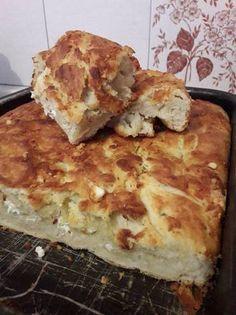 Greek Recipes, Savoury Pies, Meals, Cake, Foodies, Desserts, Drink, Brot, Tailgate Desserts