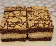 karamelový zákusok – Vyhľadávanie Google Sweet Recipes, Cake Recipes, Brownie Cupcakes, Wedding Desserts, Food Cakes, Sweet And Salty, Desert Recipes, Graham Crackers, No Bake Cake