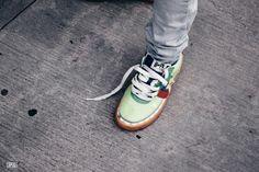 FollowTheKicks: adidas Superstar CLR