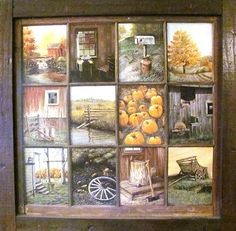 B. Mitchell painting from Home Interiors in the 70s  80s. I grew up with this in my childhood home.