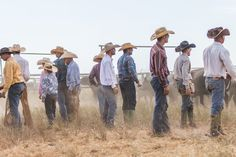 Order Cowboys of the Waggoner Ranch & get FREE shipping in the United States! | Photography by Jeremy Enlow