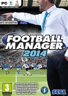 Football Manager 2014  http://gg3.be/2013/10/18/football-manager-2014-beta-lets-you-play-even-after-release/