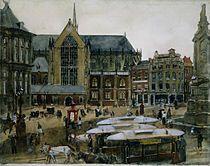 George Hendrik Breitner - Wikipedia