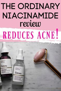 Benefits | Before and After | The Ordinary | Beauty | Skin Care Tips | Serum | And Vitamin C | Skin care routine | For Acne | Morning | Night | Dry | Oily |Acne Treatment | Face Mapping | Scaring treatment | Skincare routine | Scaring remedies | How to get rid of | Hormonal | Cystic | Remedies fast | On face | Remover | Blemishes | Rosacea | Niacinamide | Vitamin B3 | Vitamins | Oily Skin | Natural remedies for | Causes | Triggers #niacinamide #skincare #beauty #skin via @UKBeautyRoom Acne Skin, Acne Prone Skin, Acne Scars, Oily Skin, Vitamin C Benefits, Vitamin B3, The Ordinary Niacinamide Review, Skin Care Treatments, Acne Treatment