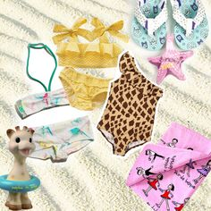 beachwear for girls www.kid-a.gr #kids