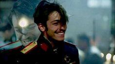 Vatanım sensin Leon Boran kuzum