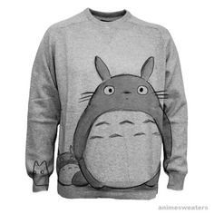 I need this sweater in my life