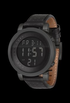 Vestal DDL001 Doppler Digital Watch