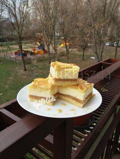 Karantén szelet Camembert Cheese, Waffles, Dairy, Breakfast, Food, Morning Coffee, Eten, Waffle, Meals