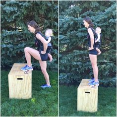 Step-Ups: This could be optional ,you can choose longer or shorter box as per conviniance and comfort level.