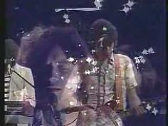 10 CC's classic 'I'm Not In Love'. Not really live, but then again, they really couldn't do it live and have it sound the same way. Why? Check out this brief doc piece on it...really, really cool: http://www.youtube.com/watch?v=Qq7oGenbp2I