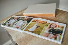 Wedding albums Ireland Are you looking for your perfect exclusive wedding album?  Bespoke, luxury leather albums Handcrafted Wedding Albums  We are so confident that we can offer 2 years warranty for our wedding albums