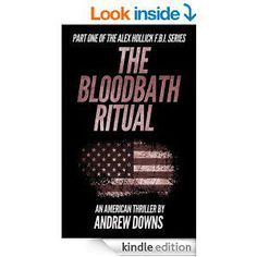 The Bloodbath Ritual by Andrew Downs 4.2 Stars (24 Reviews) was £1.99