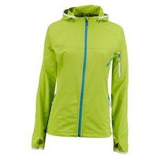 Abbigliamento escursionismo donna Montagna, Escursionismo - Giacca escursionismo lightshell donna Forclaz 600 verde QUECHUA - Abbigliamento Montagna