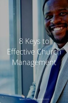Effective church management is the appropriate administration of church resources. Some are resistant to labeling church management as a business function. However, whenever there are people and money involved, there needs to be structured business practices to ensure resources are managed appropriately. Churches are unique in that they rely on donations from members and have a …