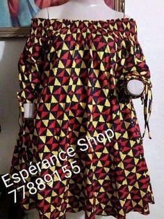 Short African Dresses, Latest African Fashion Dresses, African Print Fashion, Ankara Dress Styles, African Traditional Dresses, African Attire, Chic Dress, Boho Fashion, Dame