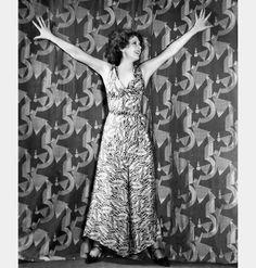 Carmel Myers, 1931
