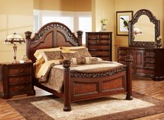 Shop For A Beckford 5 Pc Queen Bedroom At Rooms To Go Find Queen Bedroom Sets That Will Look Great In Your Home And Complement The Rest Of Your Furniture