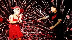 Pink and Carey Hart - True Love