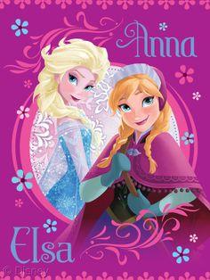 disney frozen throw blanket | Frozen Throw 300x400 Disneys Frozen Clothing and Toys arriving in ...