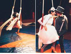 zirkus hochzeits inspirationen 0025