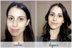 Make do Dia #11 - Jantando Fora | New in Makeup
