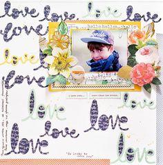 Love by lenochka