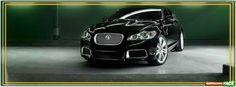 Jaguar Xfr - Portadas para Facebook