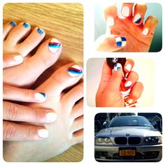 Bmw nails by me
