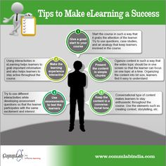 5 Tips to Make your #Elearning a Success