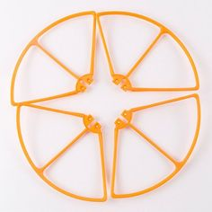 Best offer price $7.95, SYMA RC Quadcopter Propeller Protective Frame Set Spare Part for sale at HobbyBuying online store,buy now get discount,coupons,shipping fast.