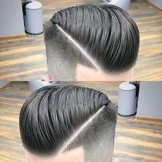"Páči sa mi to: 3,962, komentáre: 7 – Mens Hair Styles 2017 (@guyshair) na Instagrame: ""RG @shakh_barber Use hashtag #GuysHair & @GuysHair to be featured. More mens hair ➡️…"""