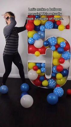 Wiggles Party, Wiggles Birthday, Superhero Birthday Party, Birthday Party Decorations Diy, Balloon Decorations Party, Birthday Party Themes, Toy Story Party, Toy Story Birthday, Festa Hot Wheels