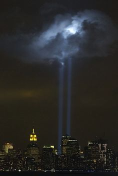 9.11 the best memorial is in our hearts