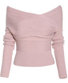 Shop Pink Boat Neck Ribbed Sweater online. Sheinside offers Pink Boat Neck Ribbed Sweater & more to fit your fashionable needs. Free Shipping Worldwide!