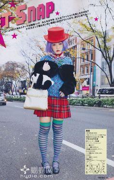 japanese Fashion. goes without saying..