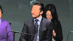 47 Ronin: Japan Press Conference Part 4 of 9 - Keanu Reeves