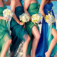 ウエディング事例集:おしゃれ花嫁に捧ぐブーケのオーダー帳。【Flowers of Fun編】|VOGUE Wedding いちばんおしゃれなウエディングバイブル