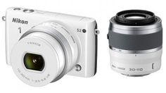 Nikon stellt Systemkamera 1 S2 vor
