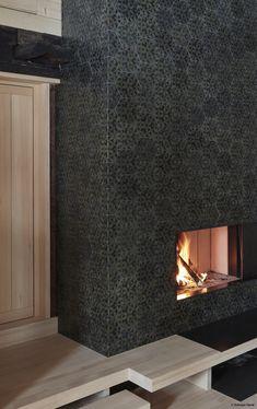 Handmade Tiles, Objects, Interior Garden, Beautiful, David, Home Decor, Tiling, Tile, Apartment Kitchen