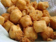 Tofu Recipes, Spicy Yummy, Yummy Spicy, Tofu Vegans, Peas Encrust Tofu ...