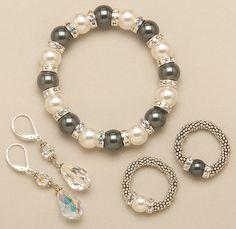 Genuine Swarovski Crystal Beads Reference Site - Jewelry Ideas 4